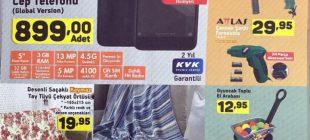 A101 9 Kasım 2017 Aktüel Ürünler Kataloğu
