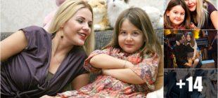 Emre Kınay'ın Emine Ünden Olan Kızı Takip Rekoru Kırıyor! İşte Mavi Gözlü Duru Kız!