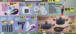 A101 16 Kasım İndirimli Ürünler Katalogu Az Önce Yayımlandı