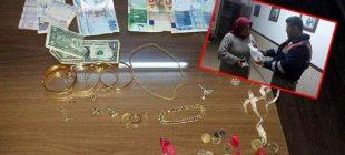 Ömrü Boyunca Yemeyip İçmeyip Biriktirdiği Altınları Paraları Çalındı Gerçeği Öğrenince Neye Uğradığını Şaşırdı