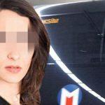 Metroda genç tiyatrocuya taciz: Bana bakarak kendini tatmin ediyordu