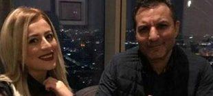 Rafet El Roman'ın 28 yaş küçük sevgilisi! Sanatçının sevgilisi 21 yaşında kızı ise 20 yaşında