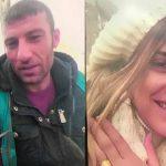 22 Yaşındaki Eşini Gece Katletti Sabah Olay Yerine Geldi Gazetecilerle Röportaj Yaptı