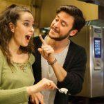 Ünlülerin Akla Hayale Gelmeyecek Sürpriz Evlilik Teklifleri