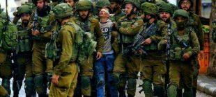 Dünya, Filistin'de çekilen bu fotoğrafı konuşuyor!