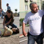12 Yıl Önce Evden Kaçan Kızına benzettiği kadını sokak ortasında vurdu…