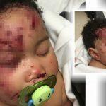 Uykuya Yatırdığı Bebeğinin Odasına Gidince Gözlerine İnanamadı