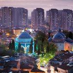 Dünyanın en yaşanılabilir 100 şehri belli oldu! Türkiye'den sadece o şehir listede işte o şehrimiz ve sırası