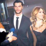 Hadise, Fransız model sevgilisi için 1 milyon liralık serveti geri tepti.
