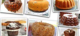 Ünlü Şeflerin Sır Gibi Sakladıkları En Güzel Kekleri Yapmanın Püf Noktalarını Paylaşıyoruz