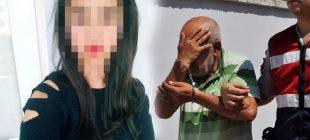 Mahalle bakkalı lise öğrencisine t*cavüz edip hamile bıraktı! Mahkemede savunması ise herkesi şaşkına çevirdi