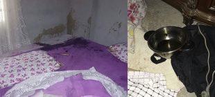 25 Yıldır evlilerdi… Yatakta birbirlerini öldürmeye çalıştılar