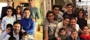 """İzzet Yıldızhan 9. kez baba oldu: """"3 Tane anneleri var üçüyle de görüşmüyorum"""""""