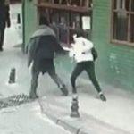 Sokakta Yürüyen Kıza Hiç Sebep Yokken Vuran Saldırganı Polis Uzun Emekler Sonrası Yakaladı Hakim Ne Karar  Verdi Dersiniz?