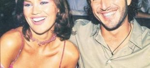 Görenler şok oldu! Harun Tan'ın yeni sevgilisi, eski eşi Ebru Şallı'nın kopyası