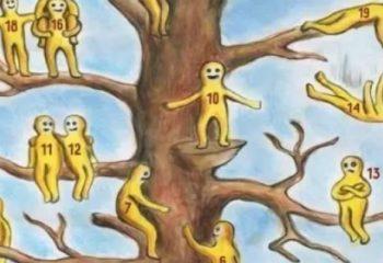Bu Resimdeki Her Birey Farklı Bir Zihin Yapısını Temsil Ediyor: Siz Hangilerini Seçerdiniz?