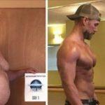 Kilolarından şikayetçiydi… 6 ayda bakın nasıl bu hale geldi