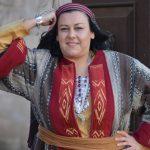 Yeni Gelin'in Türkmen Hala'sı 2 yılda 60 kilo verdi!