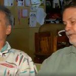 60 yıldır arkadaş olan Walter Macfarlane ve Alan Robinson'ın kardeş oldukları ortaya çıktı