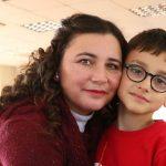 Yürüyemeyen Yiğit Çetin'in kasları baleyle güçlendi