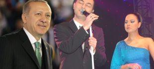 Serdar Ortaç'tan Cumhurbaşkanı Erdoğan'a yardım çağrısı: Ebru abla beni affetsin bir şeyler yapın