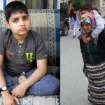 """Kalp nakli bekleyen 13 yaşındaki Ferhat iyileşeceği günü bekliyor: """"Köyümdeki okuluma kavuşmak istiyorum ama çantadaki kalple olmuyor"""""""