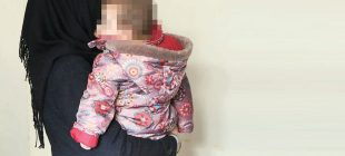 Hamile çocuk skandalıyla ortaya çıkan 115 çocuktan biri olan Suriyeli çocuk anne konuştu: Korkuyorum