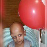 Bir Suriyeli çocuğun dramı… Son isteği gerçekleşemeden kansere yenildi!