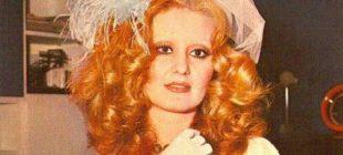 Miting alanlarında şarkı söyleyen ilk şarkıcıydı. Son dileği bile gerçek olmadı