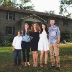 Youtube izleyerek kendi evini yaptı! 3500 metrekarelik 5 odalı devasa bir ev inşa etmeyi başardı…