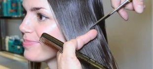 Kemoterapiye Girmeden Saçlarını Kestirdi – Yeni Halini Görenler Şaşırdı
