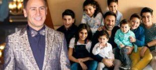 3 kadından 9 çocuğu Olan İzzet Yıldızhan, eleştirilere ateş püskürdü. Açtı ağzını yumdu gözünü çok ağır konuştu
