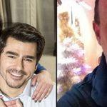 İnanılmaz olay! İngiliz kadın tanıştığı adamdan fotoğraf istedi! Türk genci görünce…