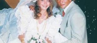 Ünlüler eskiden onlarla evliydi