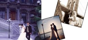 Evlenme yıl dönümlerini sosyal medya aracılığıyla kutlayan o ünlü çiftler ve mesajları