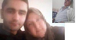 27 Yaşındaki Sevgilisi ile kaçan 50 yaşındaki kadın, kocasının yaklaşmasını çaresizlikle izledi