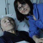 Umman Özkul eşi Münir Özkul'un vefatı sonrası büyük aşkını anlattı…