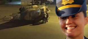 Eski pilot Kerime Yıldırım duruşmada savunma yaptı… Bakın neler söyledi?