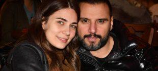 Alişan ve oyuncu sevgilisi Buse Varol'un düğün tarihi belli oldu.