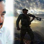 İbrahim Tatlıses: Kahraman Mehmetçiklerimize Afrin Operasyonu'nda başarılar diliyorum. Allah yardımcınız olsun!