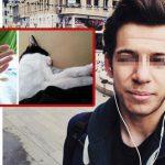 Üniversite öğrencisi iki kediyi katletti iddiası