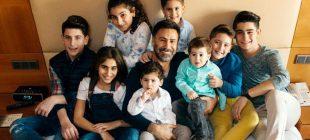 3 ayrı kadından 9 çocuğu olan İzzet Yıldızhan eleştirilere cevap verdi: Üç beş çapulcunun…