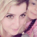 Genç anneden acı haber: Yaşama daha fazla tutunamadı…