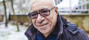 İlyas Salman: Şahan'dan aktör olmaz