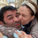 Ceyda Düvenci eşi Bülent Şakrak'a olan aşkını haykırdı!: Çünkü sen benim aşkım