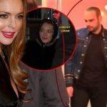 Faruk Sabancı'nın Amerikalı oyuncu Lindsay Lohan ile birlikte görülmesi büyük olay yaratmıştı: Eski takım elbisem şaka gibi