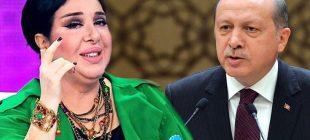 Nur Yerlitaş Cumhurbaşkanı Erdoğan'ın fotoğrafını paylaştı: Hiç yalaka olmadım