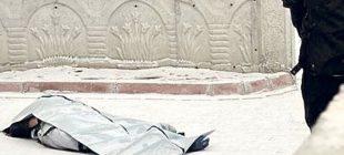Kayseri'de bir kaynana gelinini pencereden atmaktan yargılanıyor