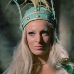Yeşilçam'ın efsane kötü kadın karakteriydi…. Peki şimdilerde nasıl görünüyor?
