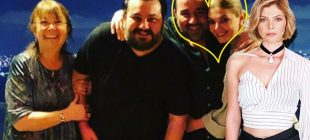 Ünlü komedyen Ata Demirer'in Sürpriz Aşkı
